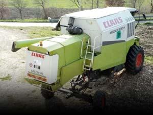 Altre macchine agricole usate