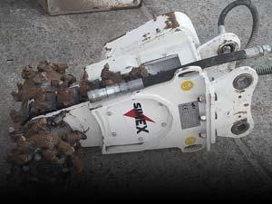 Altra attrezzatura MMT usate in vendita