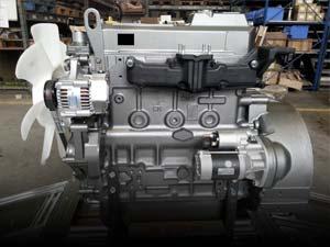 Motori diesel usati in vendita