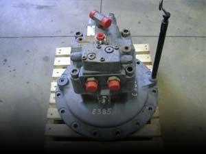 Motori Idraulici usati in vendita