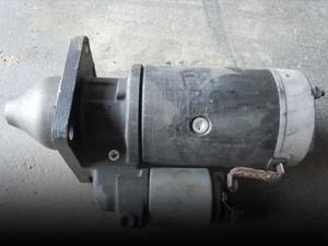 Motorini Elettrici Ausiliari usati in vendita