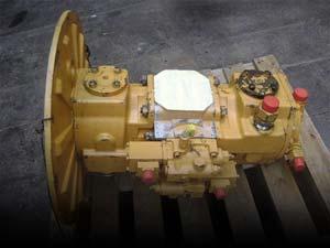 Pompe idrauliche usate in vendita