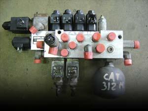 Altri Ricambi MMT usati in vendita