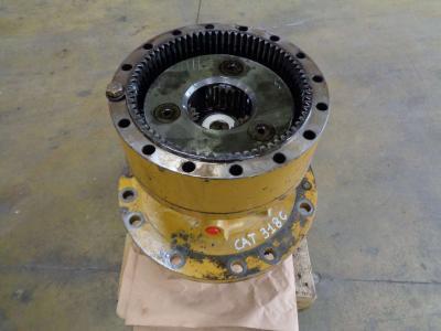 Riduttore di rotazione per Caterpillar 318 C in vendita da PRV Ricambi Srl