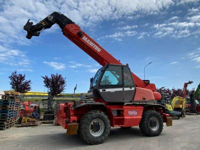 Manitou MRT 2150 in vendita da General Car Srl
