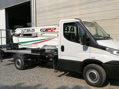Cela DT22 in vendita da Bini Roberto D.I.