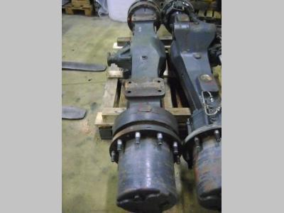 Assale Posteriore per Komatsu Pw 130 in vendita da PRV Ricambi Srl