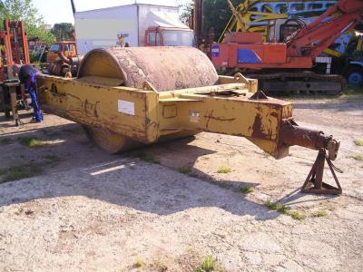 ABG - VOLVO SAW 186 in vendita da Marconi & Figli M.M.T. Srl