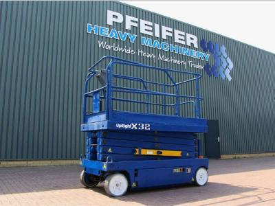 UpRight X3 in vendita da Pfeifer Heavy Machinery
