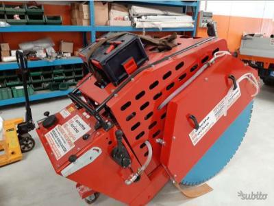 Breaker GL 1200 in vendita da Zanetta Marino Srl