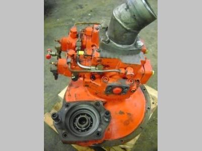 Pompa idraulica per Rexroth A8V0 80 LR in vendita da PRV Ricambi Srl