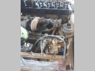 Motore a scoppio per Caterpillar 950F in vendita da Off Meccaniche Bonanni di B.