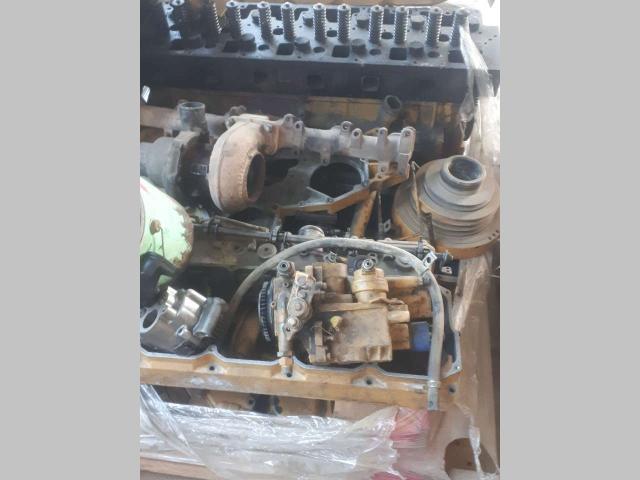 Motore a scoppio per Caterpillar 950F Foto 1