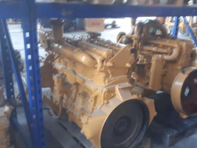 Motore a scoppio per Fiat FR 20 in vendita da Off Meccaniche Bonanni di B.