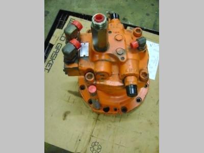 Motore idraulico di rotazione per Fiat Hitachi FH 450 in vendita da PRV Ricambi Srl