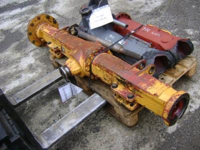 ZF Assale Posteriore per Liebherr 902 in vendita da PRV Ricambi