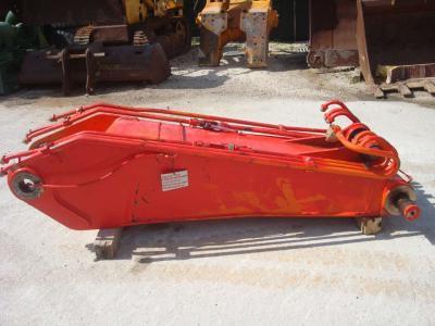 Braccio per escavatore per Fiat Hitachi 150W3 in vendita da OLM 90 Srl