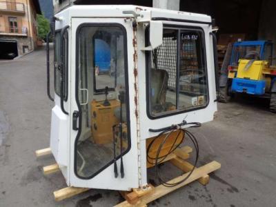 Cabina per Liebherr PR in vendita da PRV Ricambi Srl
