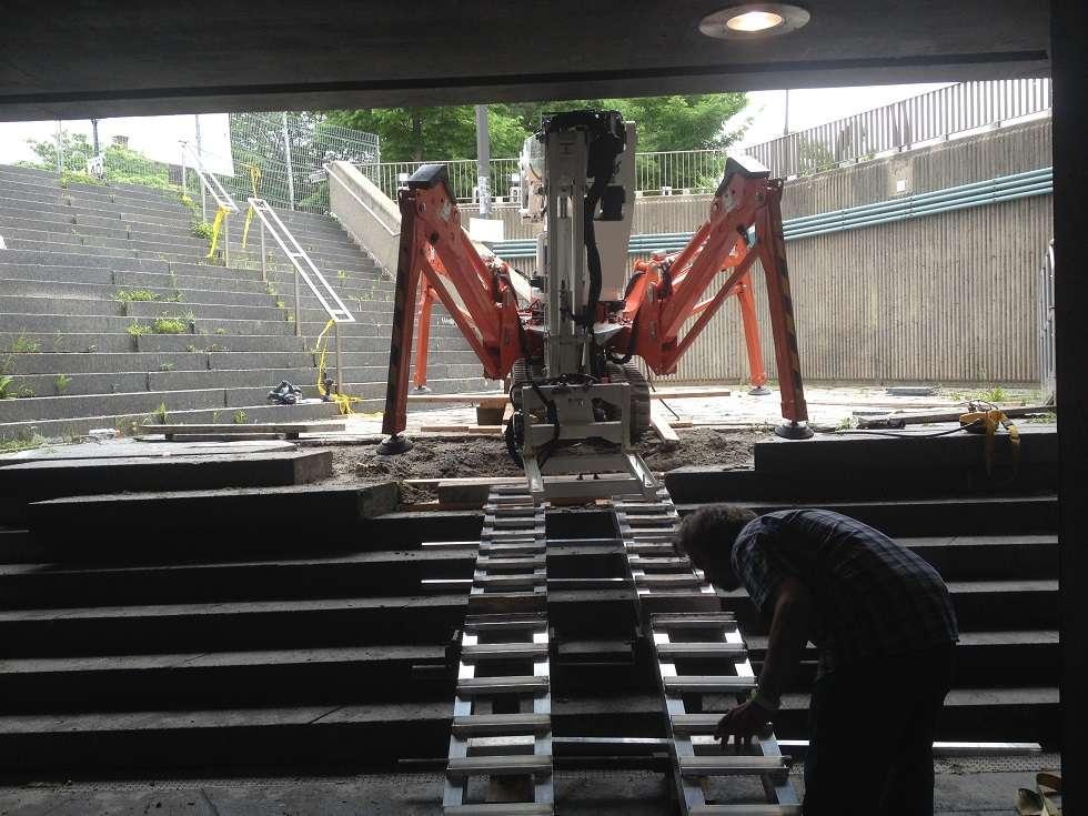 Easy Lift R210 Foto 11