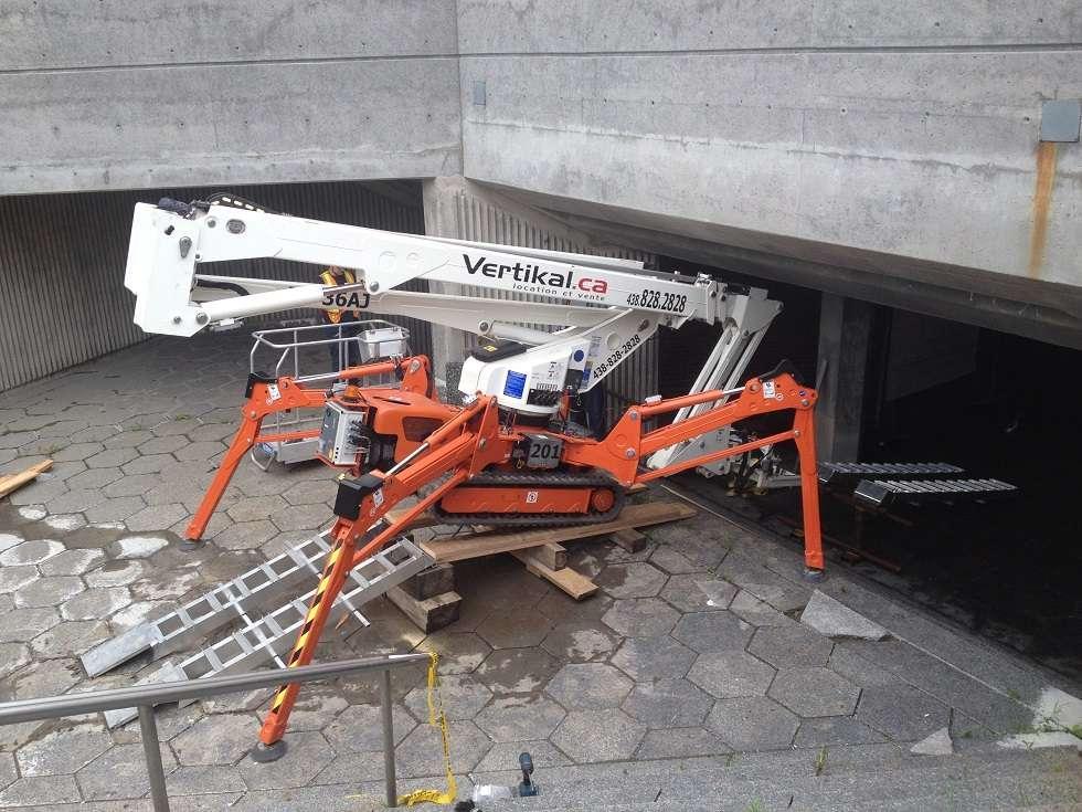 Easy Lift R210 Foto 12