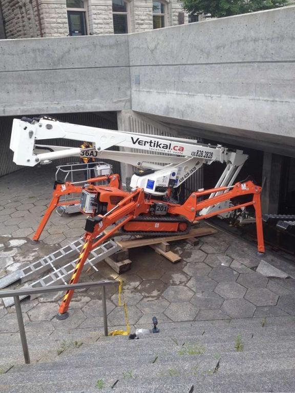 Easy Lift R210 Foto 4