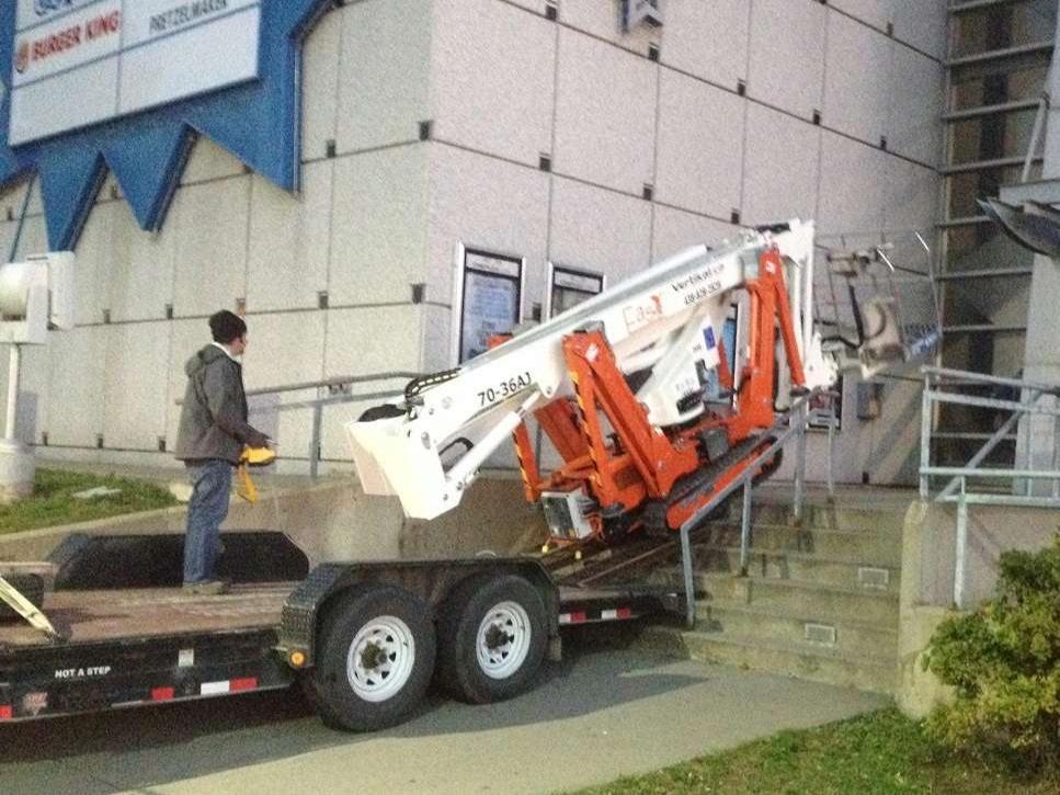 Easy Lift R210 Foto 8