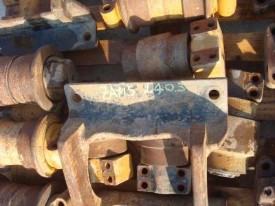 Riparo per rulli per Hitachi Zaxis 240.3 e 210 in vendita da OLM 90 Srl