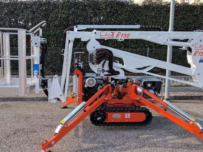 Easy Lift R130 Foto 1