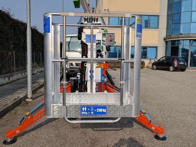 Easy Lift R130 Foto 3
