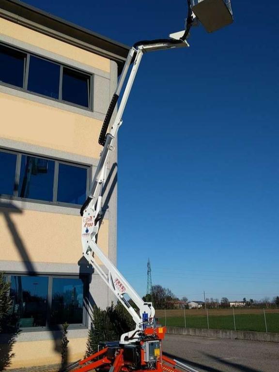 Easy Lift R130 Foto 7