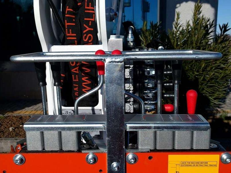 Easy Lift R130 Foto 8