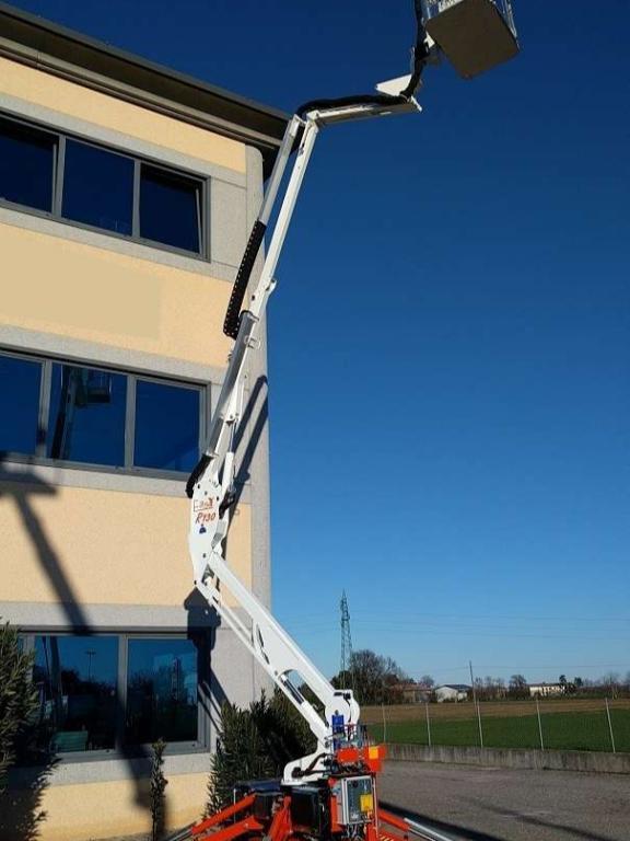 Easy Lift R130 Foto 9