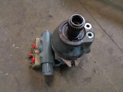 Motore di traino per Liebherr 924 B in vendita da PRV Ricambi Srl