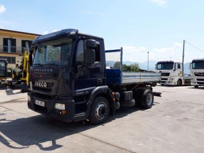Iveco Eurocargo ML120E25P (PM 789)
