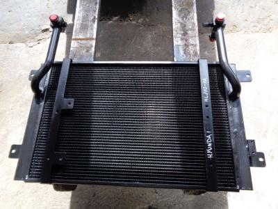 Radiatore olio per Hyundai 770-7A in vendita da PRV Ricambi Srl