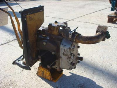 Distributore per Fiat Allis FL14C e DOZER AD14C