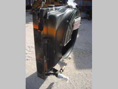 Radiatore olio per Fiat Hitachi EX 215 in vendita da OLM 90 Srl
