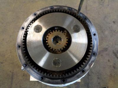 Riduttore di rotazione per Fiat Hitachi Fh 330.3