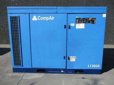 Compair L 120 SR in vendita da Machinery Resale