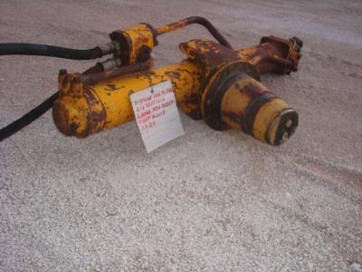 Pistone / Cilindro idraulico per Fiat Allis AD20/BD20