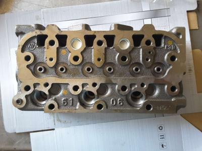 Kubota K008 - ASTE A14