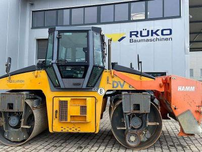 Hamm DVO 8 Super in vendita da RÜKO GmbH Baumaschinen