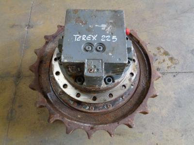 Motore di traino per Terex Tc 225 C