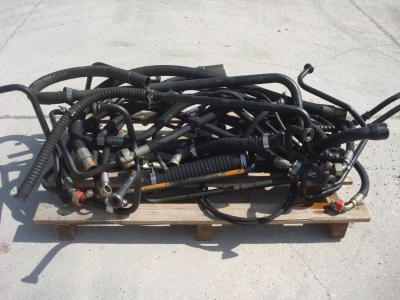 Tubo idraulico per Fiat Hitachi 150W3