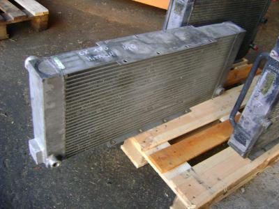 Radiatore acqua per Hitachi Lx 170 in vendita da PRV Ricambi Srl