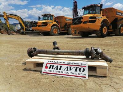 Albero di trasmissione per Volvo BM4600B in vendita da Balavto
