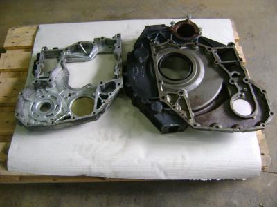 Iveco NEF F4BE0454B in vendita da PRV Ricambi Srl