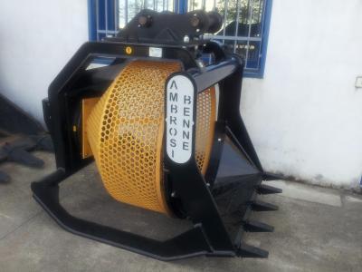 BVA 120 Benna vagliatrice in vendita da Ambrosi Benne Snc