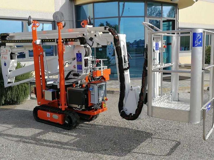 Easy Lift R160 Foto 6