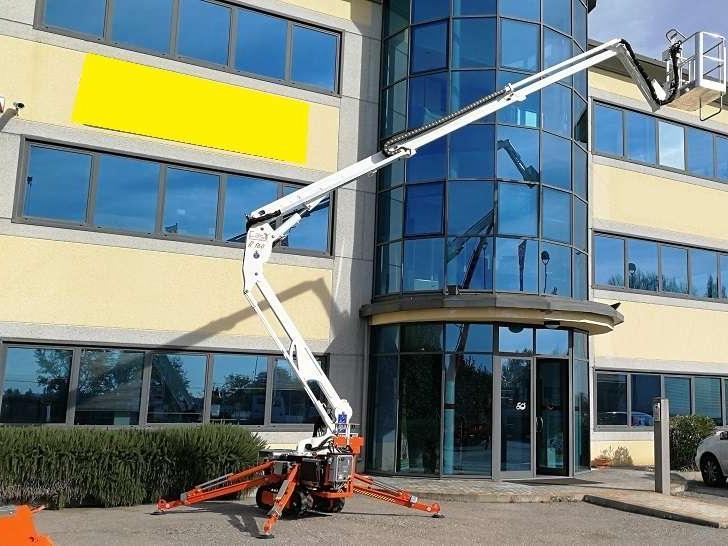 Easy Lift R160 Foto 7